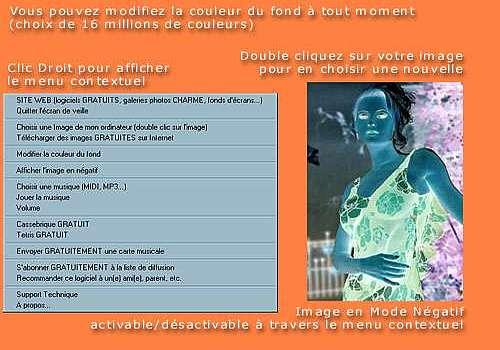 Telecharger Mon Ecran de Veille Multimedia Gratuit MP3
