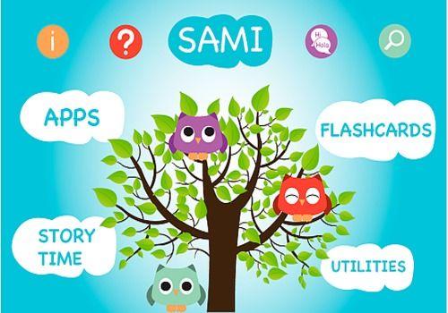 Telecharger Sami Apps