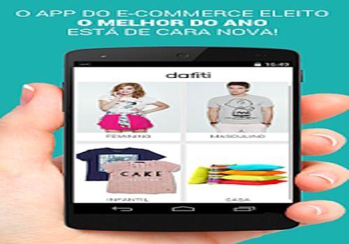 Telecharger Dafiti - Moda Online