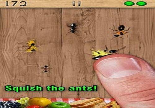 Telecharger Ecrabouilleur de Fourmi jeux