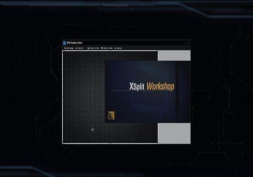 Telecharger XSplit Gamecaster