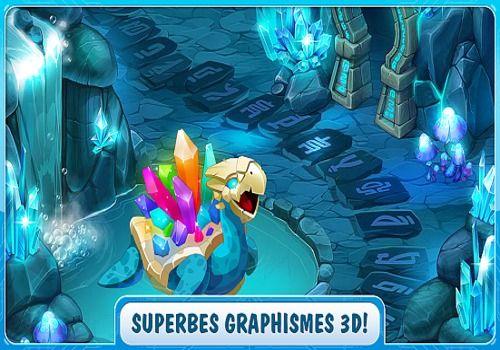 Telecharger Atlantis Adventure: match - 3