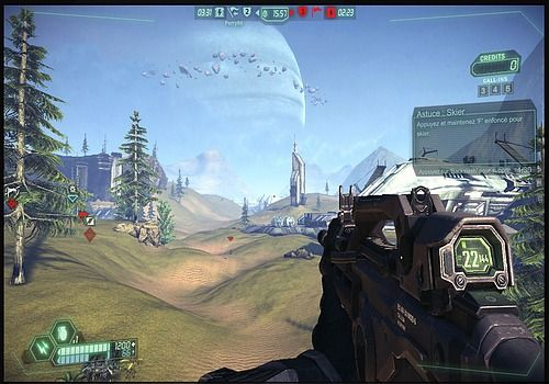 Telecharger Tribes : Ascend