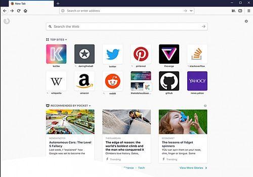 Telecharger Firefox