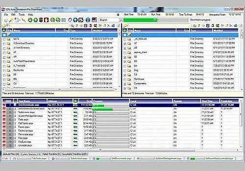 Telecharger AutoFTP 4.5.0.0