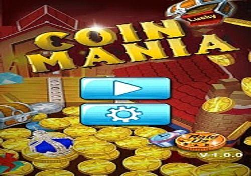 Telecharger AE Coin Mania