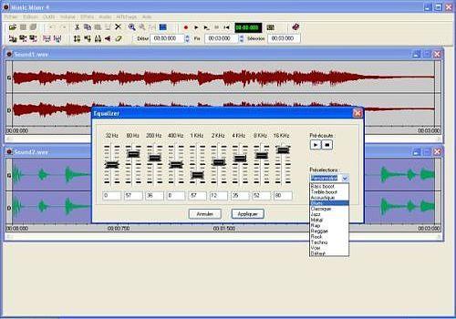Telecharger Music Mixer