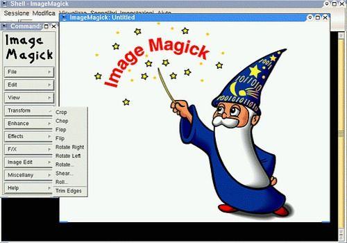 Telecharger ImageMagick