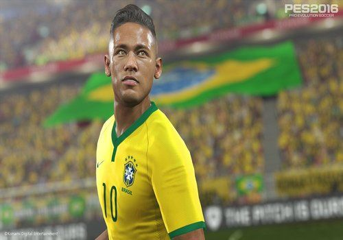 Telecharger PES 2016