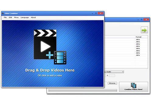 Telecharger Video Combiner