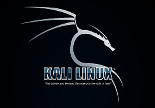 Telecharger Kali Linux