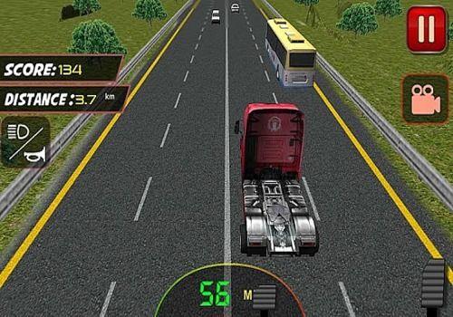 Telecharger Autoroute circulation course