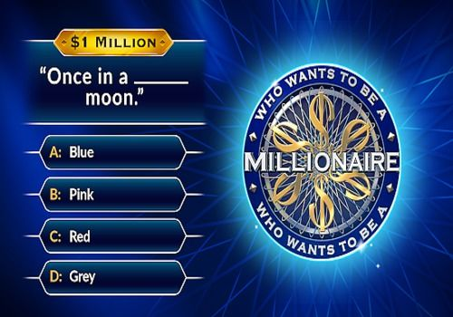 Telecharger Who Wants to Be a Millionaire? Trivia  Quiz Game