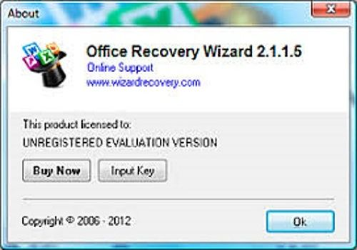 Telecharger Office Recovery Wizard
