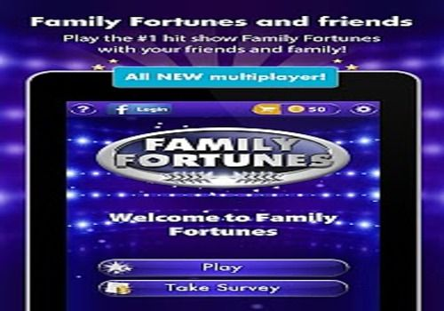 Telecharger Family Fortunes