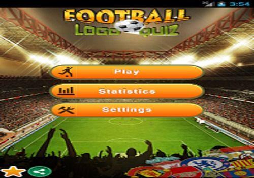 Telecharger Logos de Futbol Quiz