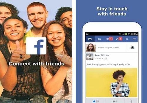 Telecharger Facebook Lite