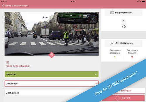 Telecharger Code de la route 2016 iOS
