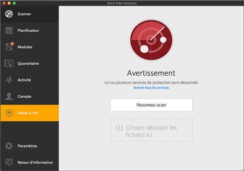 Telecharger Avira Free Antivirus Mac
