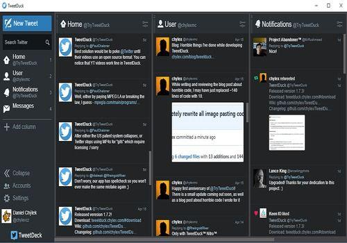 Telecharger TweetDuck
