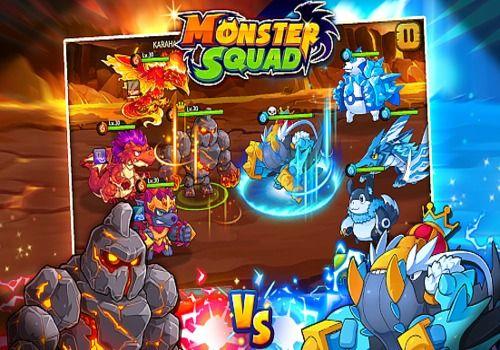 Telecharger Monster Squad