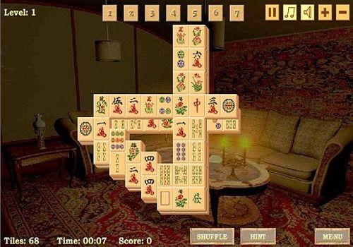Telecharger Mahjong Ace 2
