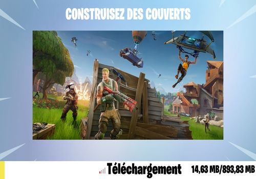 Telecharger Fortnite Mobile  Android