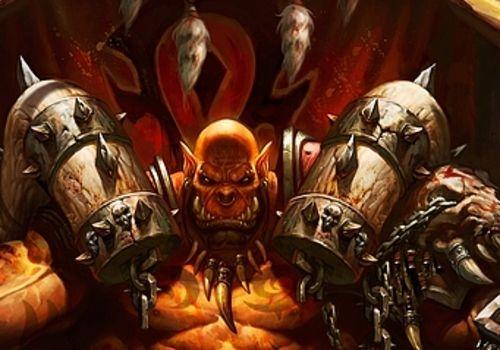 Telecharger World of Warcraft