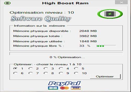 Telecharger High boost ram