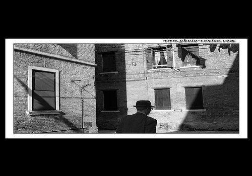 Telecharger Photo Venise Ecran de Veille