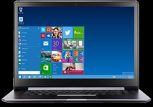 Telecharger Windows 10 Technical Preview