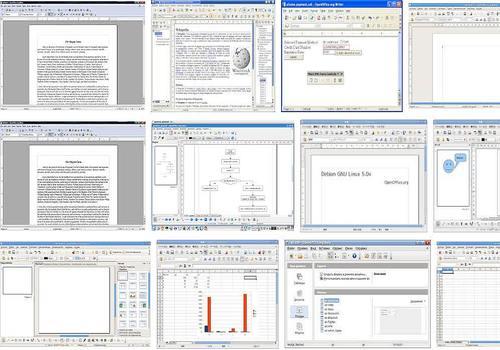 Telecharger Compil de logiciels gratuits