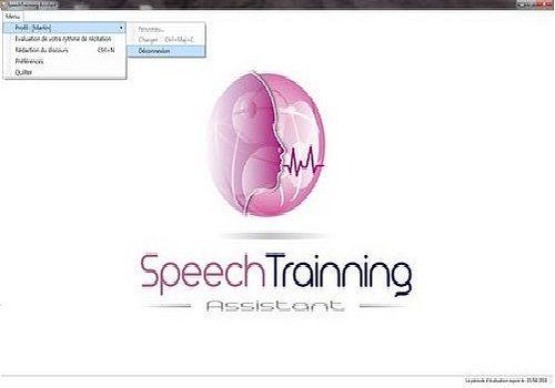 Telecharger SpeechTrainning