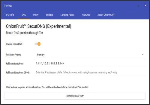 Telecharger OnionFruit Connect