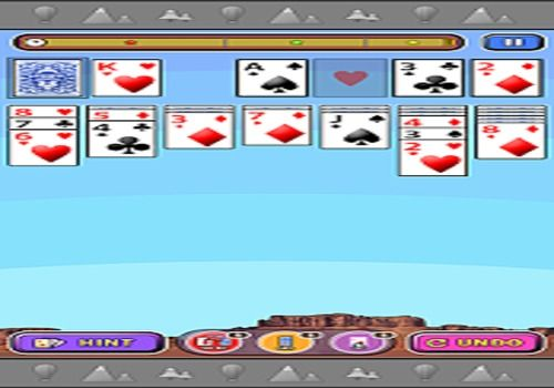Telecharger Solitaire Around The World