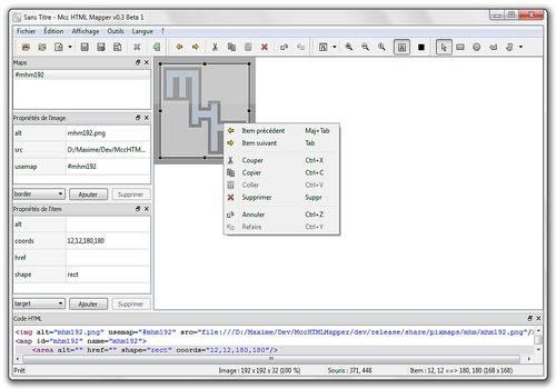 Telecharger Mcc HTML Mapper