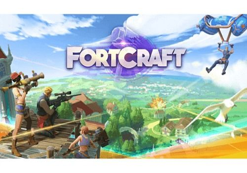 Telecharger Fortcraft Android