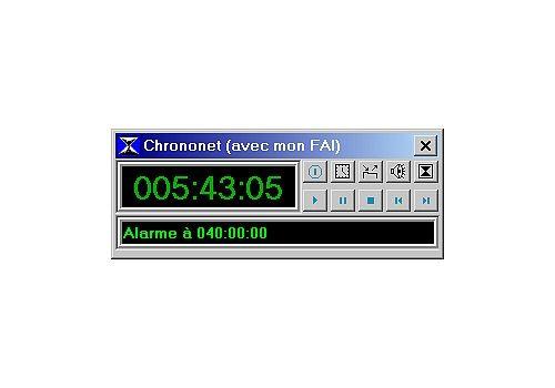 Telecharger Chrononet 4.5.5/2020