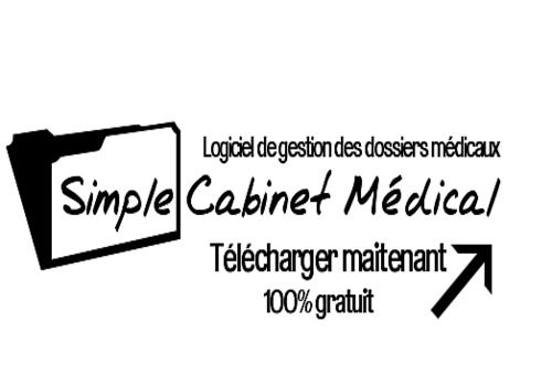 Telecharger Simple Cabinet Médical