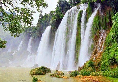 Telecharger Great Waterfalls