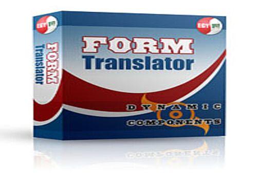 Telecharger DC Form Translator