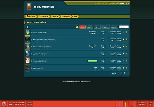 Telecharger 974 Application Server v_14.1.0.1/2013