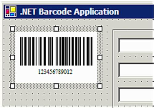 Telecharger Barcode .NET Forms Control DLL