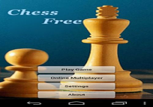Telecharger Chess Free (Offline/Online)