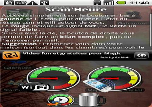 Telecharger Scan'heure