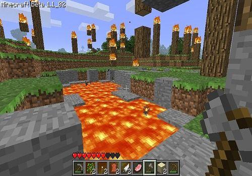 Telecharger Minecraft
