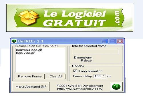 2.1 FRANCAIS UNFREEZ GRATUIT TÉLÉCHARGER