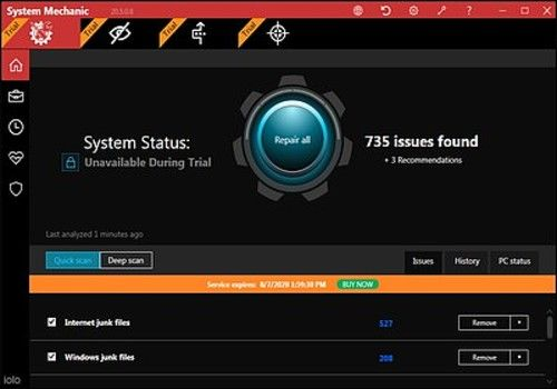 Telecharger System Mechanic Free 20.5