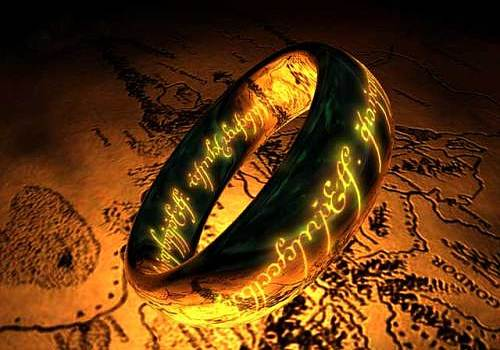 Telecharger The One Ring 3D Screensaver
