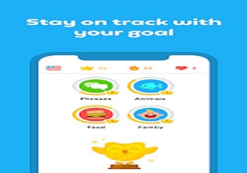 Telecharger Duolingo